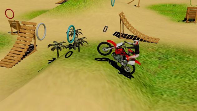 Motocross Stunt Bike Rider apk screenshot