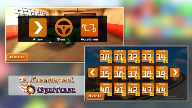 New Ultimate Car Parking Game apk screenshot