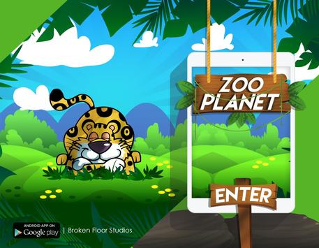 Zoo Planet apk screenshot
