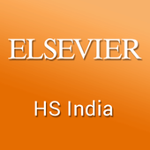 Elsevier HS India icon