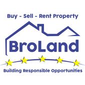 BroLand Property icon