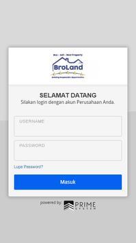 BroLand Property apk screenshot