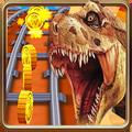 Jurassic Pet Run Subway Rush Runner