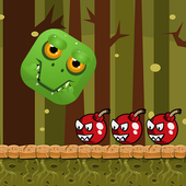 Croco Run Jump icon