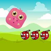 Pig Run Jumps icon