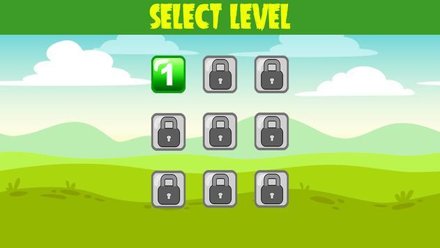 Pig Run Jumps apk screenshot