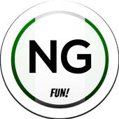 Fun Nigeria 5 in 1 icon