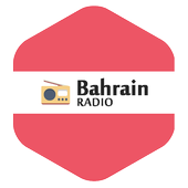 Bahrain Radio icon