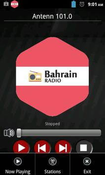 Bahrain Radio screenshot 1