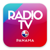 Panama Radio & Television streaming online icon