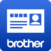 Brother 名刺・カードプリント icon