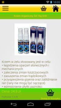 Vitamarket.pl screenshot 1