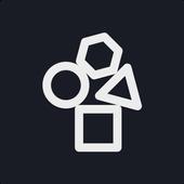 4 Degrees - Swipe Game icon