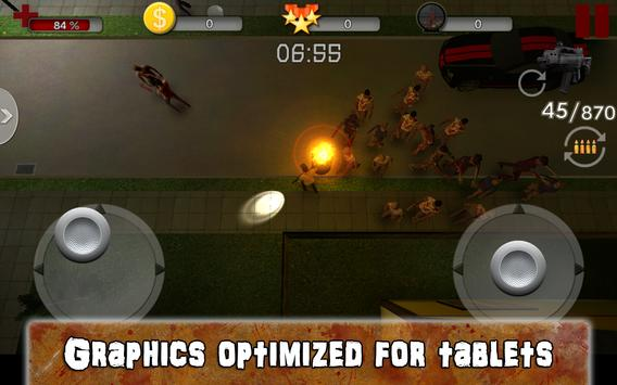 World of Zombies screenshot 8