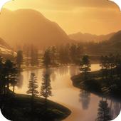 2015 Background icon
