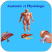 Anatomie et Physiologie Humaine