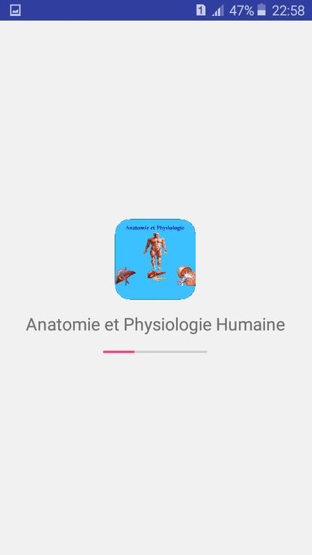 Anatomie et Physiologie Humaine for Android - APK Download