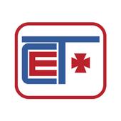 CET icon