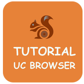 Guide fast UBrowser easy use icon