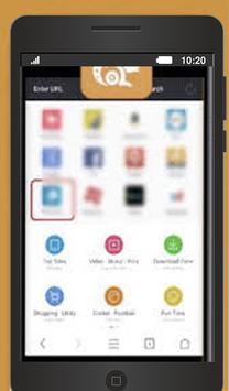 Guide fast UBrowser easy use poster