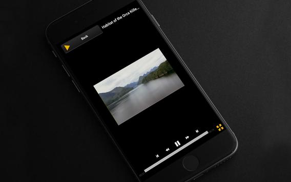 MKV Player HD apk screenshot