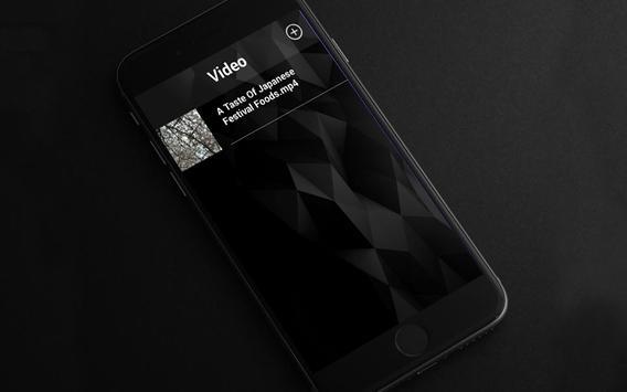 Offline Video Player HD 2016 apk screenshot
