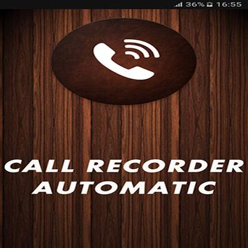 Call Recorder Automatic 2018 screenshot 8