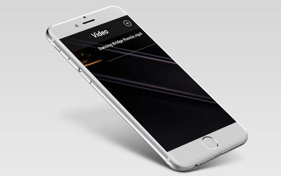 HD Video Player 2016 apk screenshot