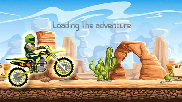 Extreme moto-Dirt bike apk screenshot