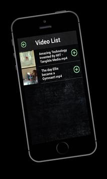Real Video Player for Android poster