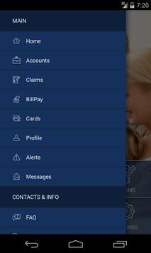 Brown & Brown Flex Mobile apk screenshot
