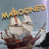 Marooned icon