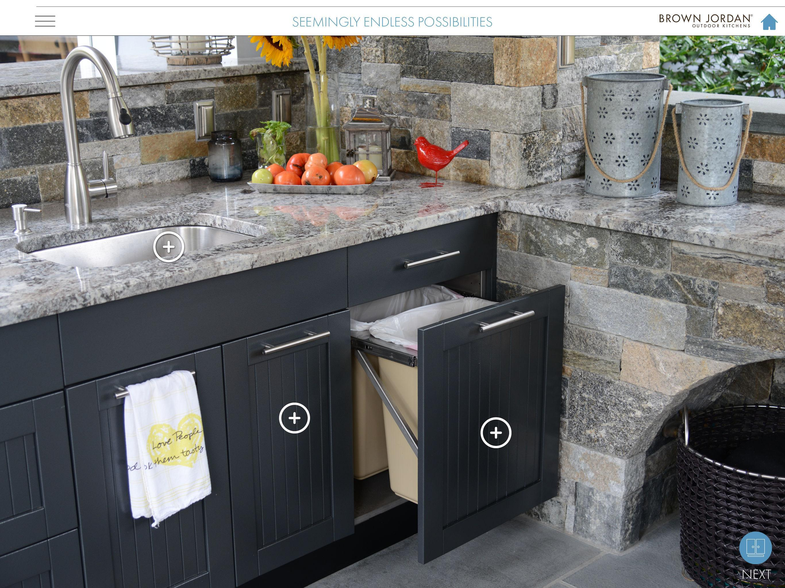 Brown Jordan Outdoor Kitchens for Android - APK Download