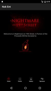 A Nightmare on 19th Street screenshot 1