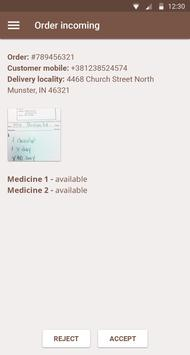 BP Store App screenshot 1