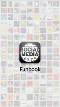 Funbook for Android screenshot 16