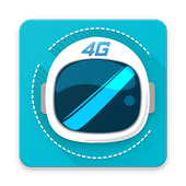 Fastest 4G Browse - Fast and Simply icon