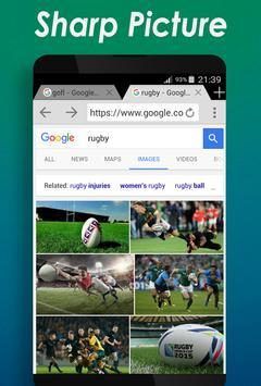 Browser 6G screenshot 4