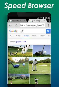 Browser 6G screenshot 1