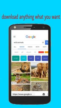 Indian Browser 2 apk screenshot
