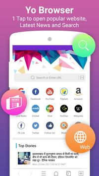 Image result for Yo Browser - Fast, Secure, Powerful apk