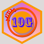 browser 10G icon