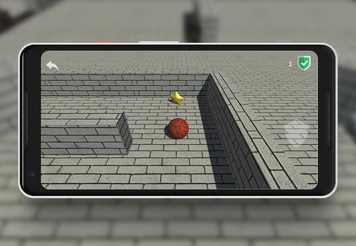 Castle Trap : Mystery screenshot 5