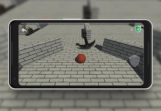 Castle Trap : Mystery screenshot 3