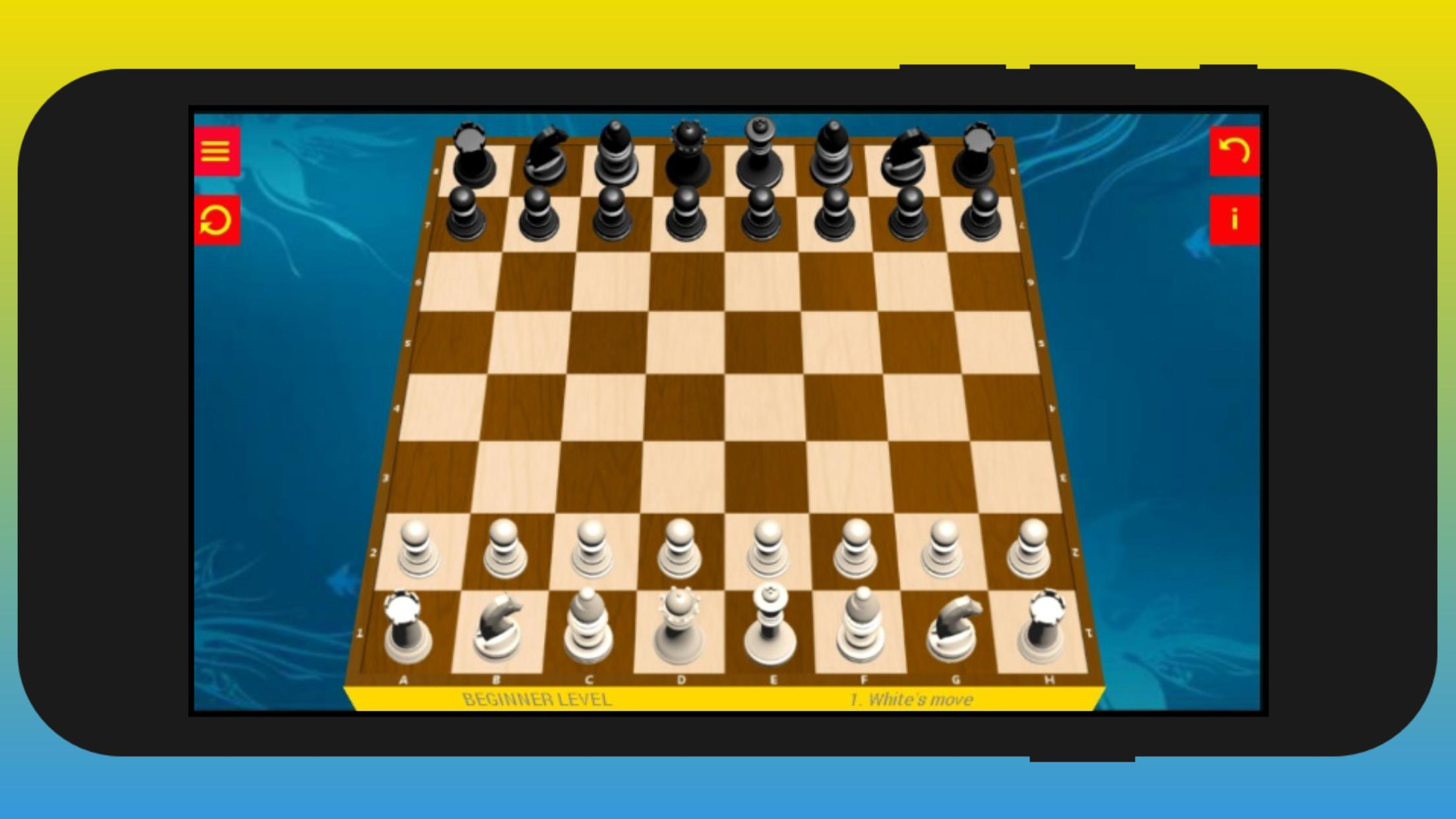 Catur Chees 2018 For Android Apk Download