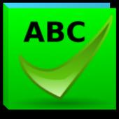 Smart Spell Check icon