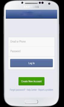 All Social Media- All in One screenshot 1