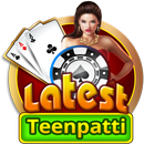 Latest Teen Patti - Free Online Indian Poker Game APK Android