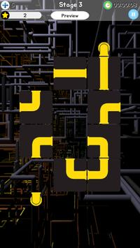 Drain - pipe puzzle apk screenshot