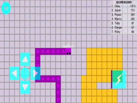 game for splix io screenshot 3